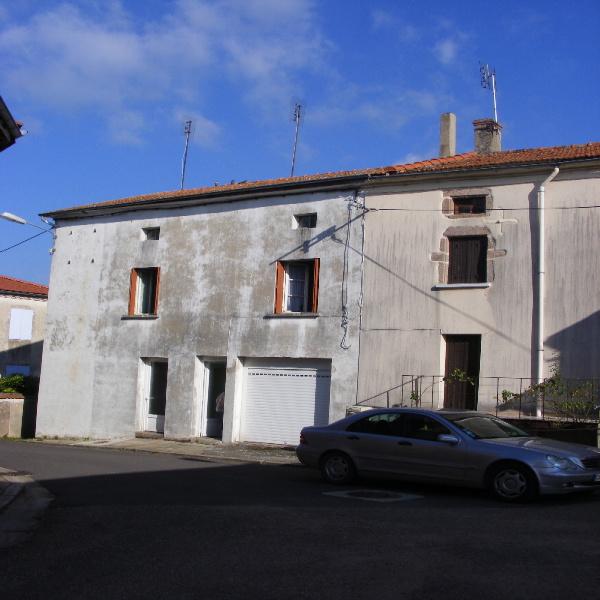 Offres de vente Maison Saint-Martin-d'Estréaux 42620