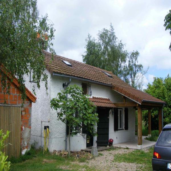 Offres de vente Maison Luneau 03130