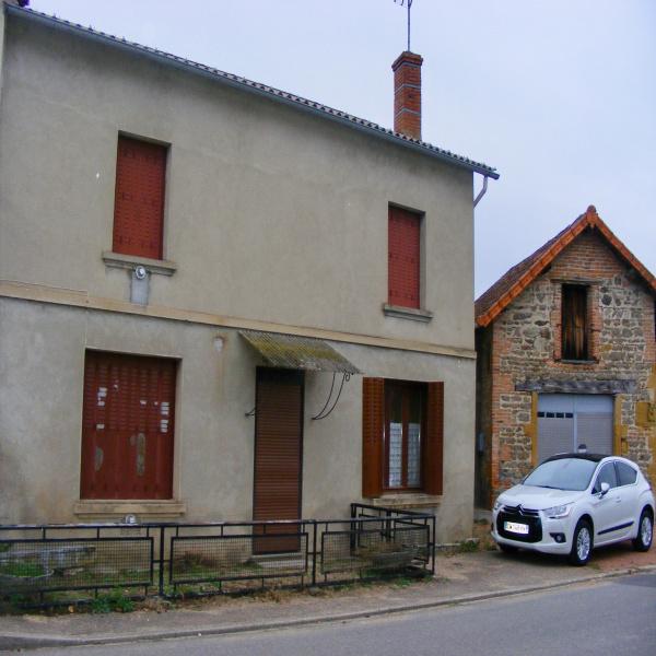 Offres de vente Maison Chenay-le-Châtel 71340