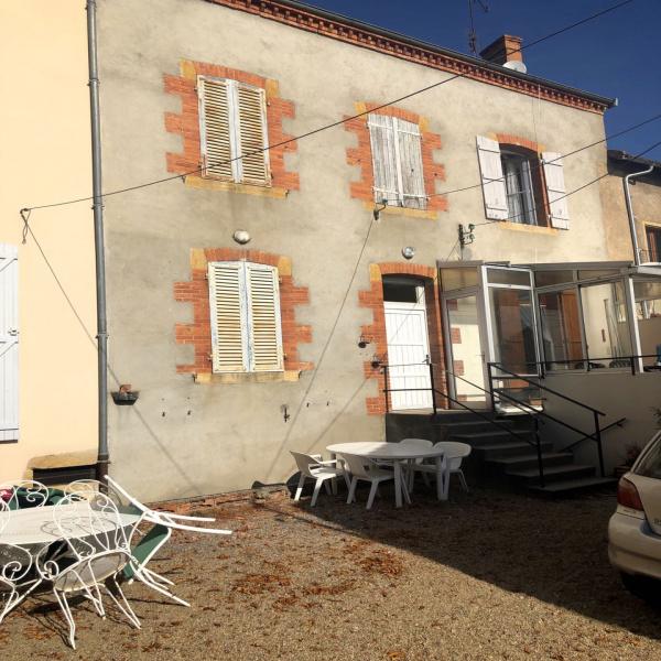 Offres de vente Maison Céron 71110
