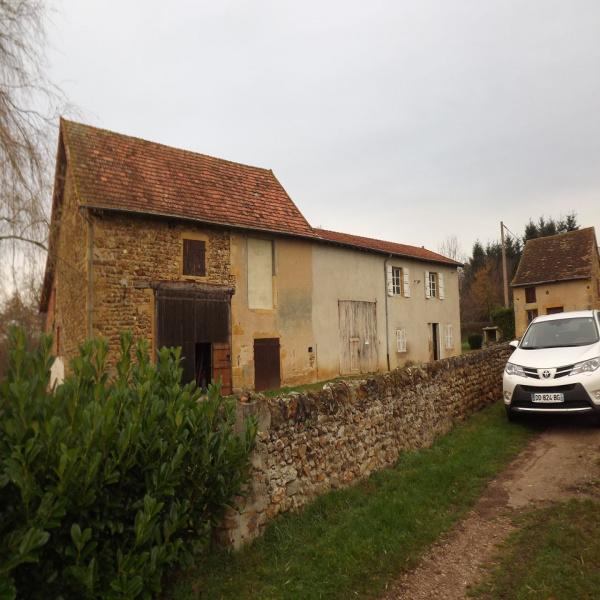 Offres de vente Maison Saint-Martin-du-Lac 71110
