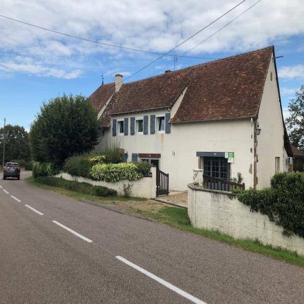 Offres de vente Maison Varenne-l'Arconce 71110