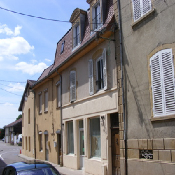 Offres de vente Immeuble Marcigny 71110