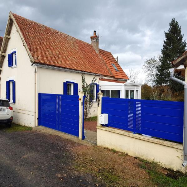 Offres de vente Maison Le Pin 03130