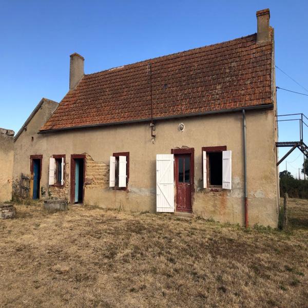 Offres de vente Maison Coulanges 03470