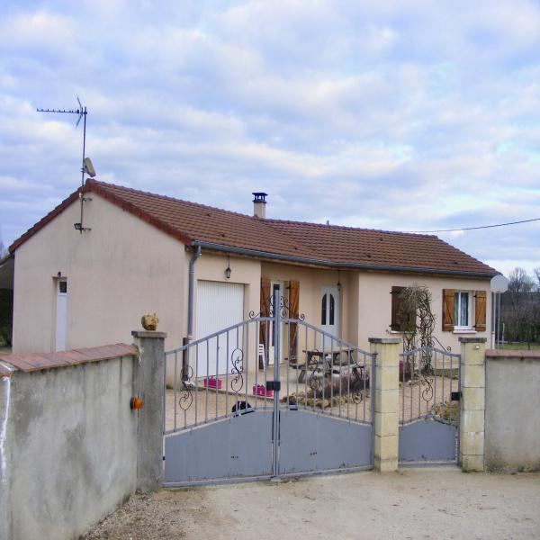 Offres de vente Maison Versaugues 71110