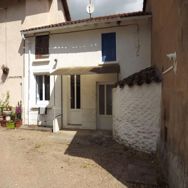 Offres de location Maison Melay 71340
