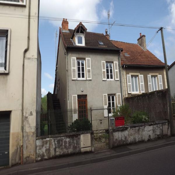 Offres de location Maison Marcigny 71110