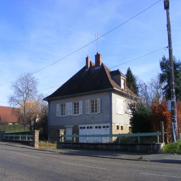 Offres de vente Maison Saint-Christophe-en-Brionnais 71800