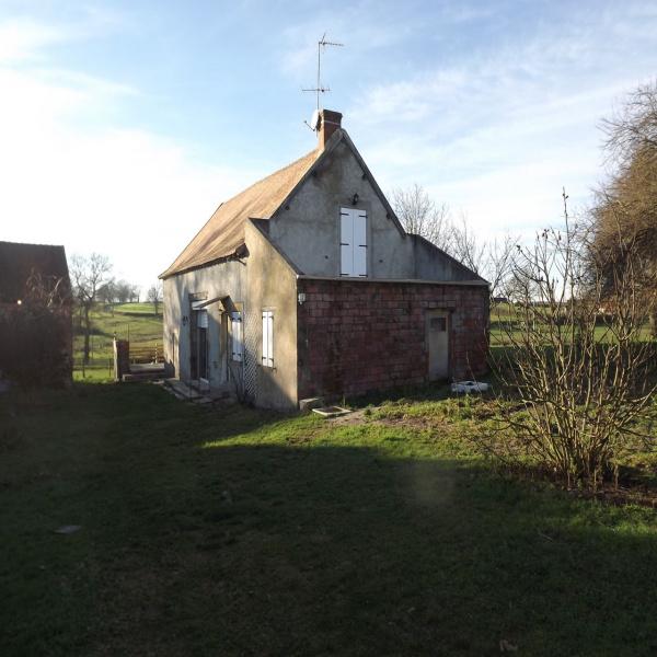 Offres de vente Maison Saint-Didier-en-Donjon 03130