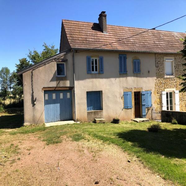 Offres de location Maison Saint-Christophe-en-Brionnais 71800