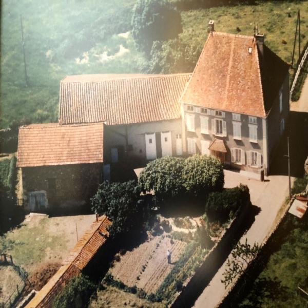 Offres de vente Maison Saint-Julien-de-Jonzy 71110