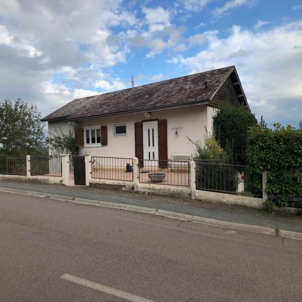 Offres de vente Maison Bourg-le-Comte 71110