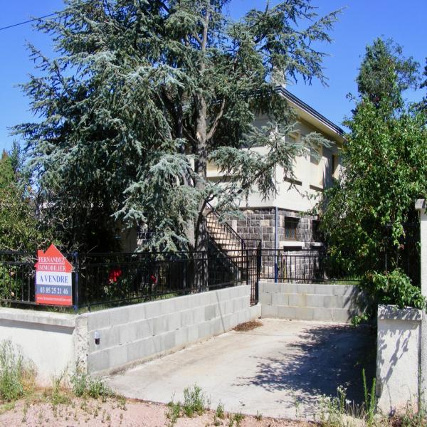 Offres de vente Maison Baugy 71110