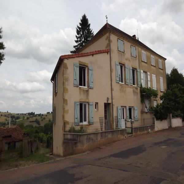 Offres de vente Maison Fleury-la-Montagne 71340