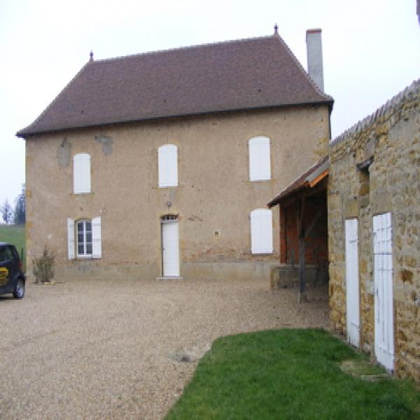 Offres de location Maison Montceaux-l'Étoile 71110