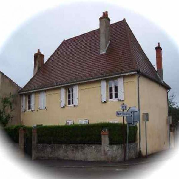 Offres de vente Maison Chambilly 71110