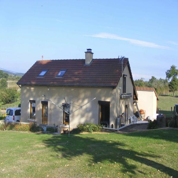 Offres de vente Maison Sail-les-Bains 42310