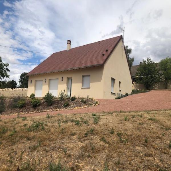Offres de location Maison Semur-en-Brionnais 71110
