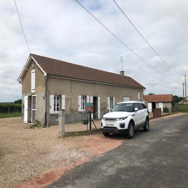 Offres de vente Maison Neuilly-en-Donjon 03130