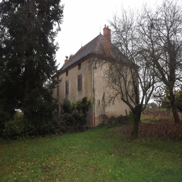 Offres de vente Maison Anzy-le-Duc 71110