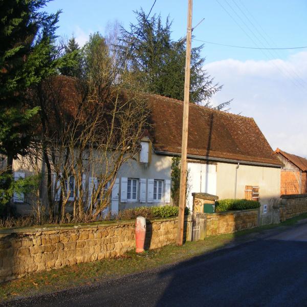 Offres de vente Maison Montceaux-l'Étoile 71110
