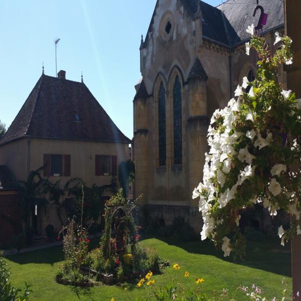 Offres de vente Propriete Saint-Laurent-en-Brionnais 71800