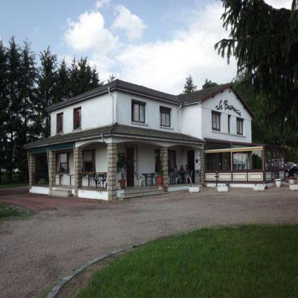 Offres de vente Maison Sainte-Foy 71110