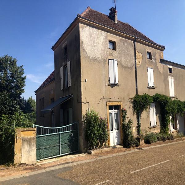 Offres de vente Maison Mailly 71340