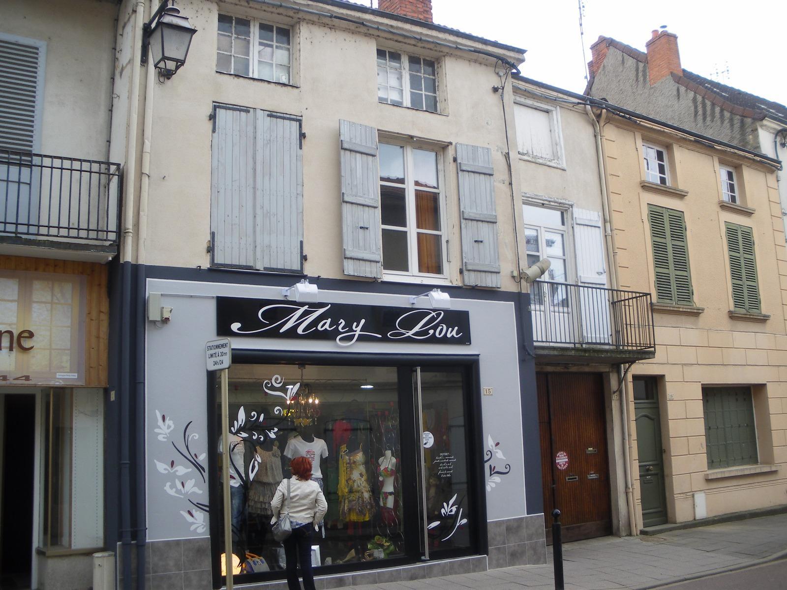 Offres de location Autre Marcigny 71110
