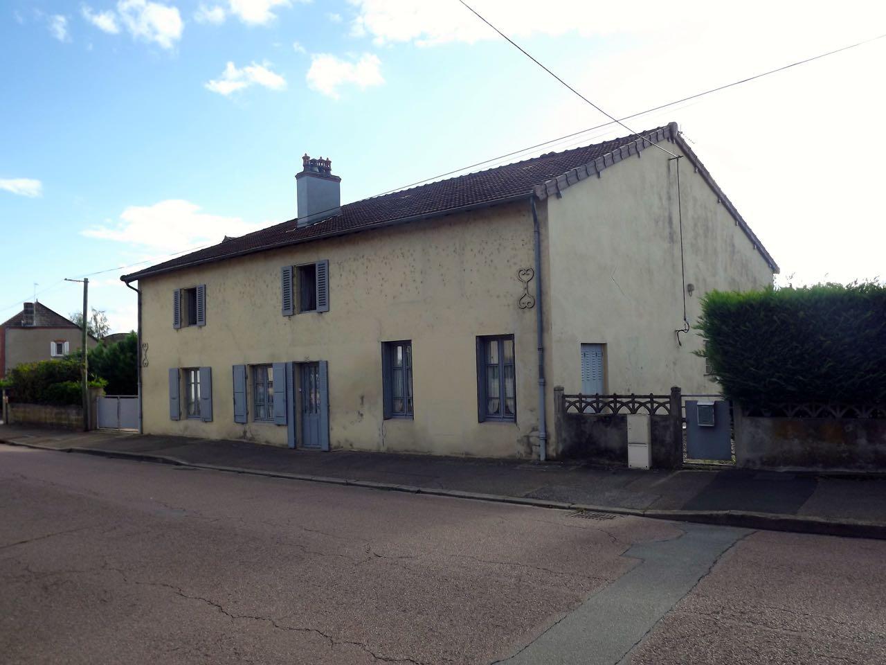 Offres de vente Maison Marcigny 71110