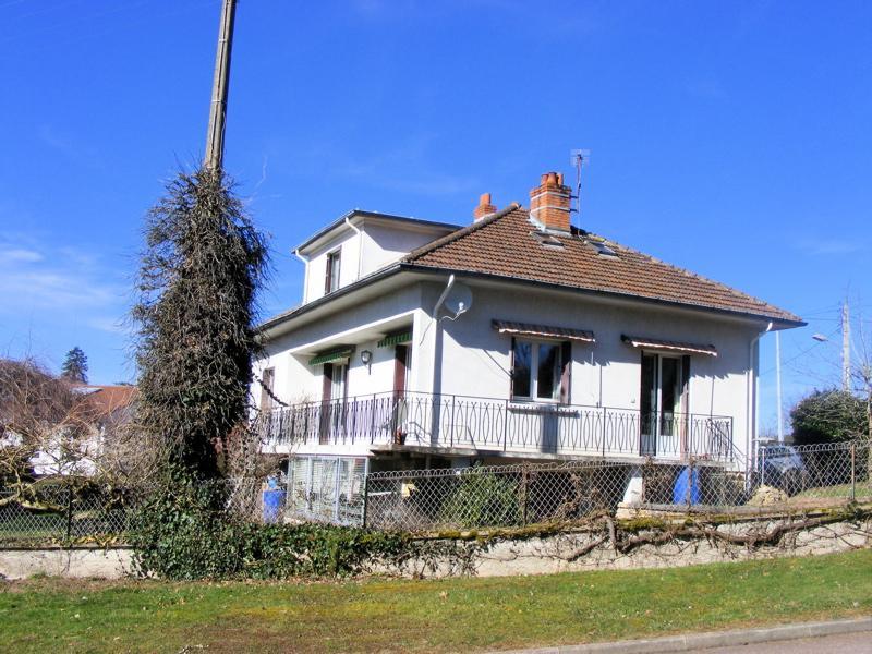 Offres de vente Maison La Clayette 71800