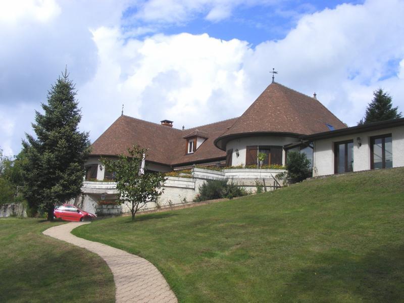 Offres de vente Villa Saint-Igny-de-Roche 71170