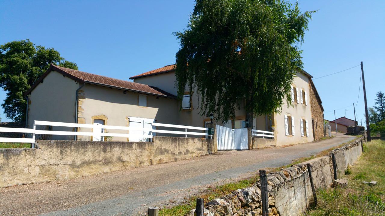 Offres de location Maison Iguerande 71340