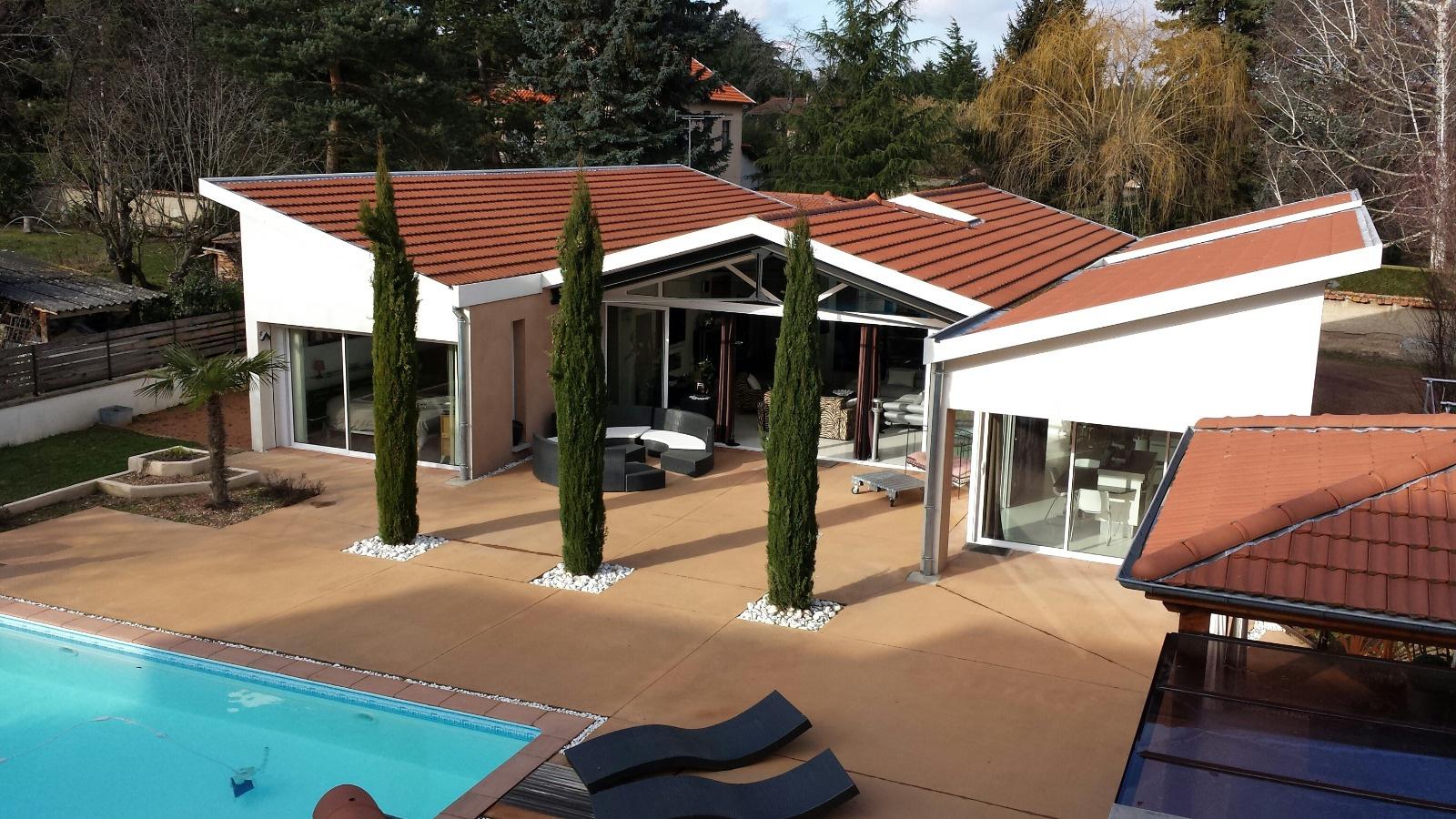 Offres de vente Villa Riorges 42153
