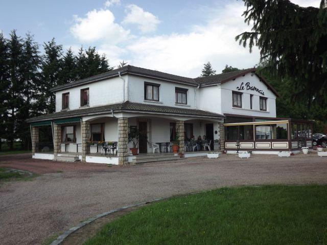 Offres de vente Propriete Sainte-Foy 71110